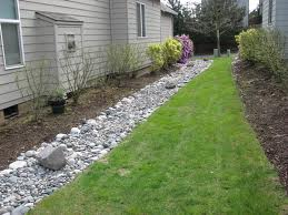 Landscape Drainage System Contractor in Portland, OR